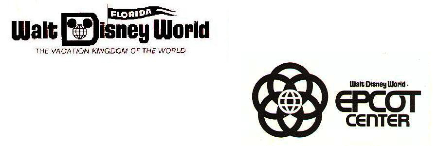 Walt Disney World and EPCOT Center Anniversary
