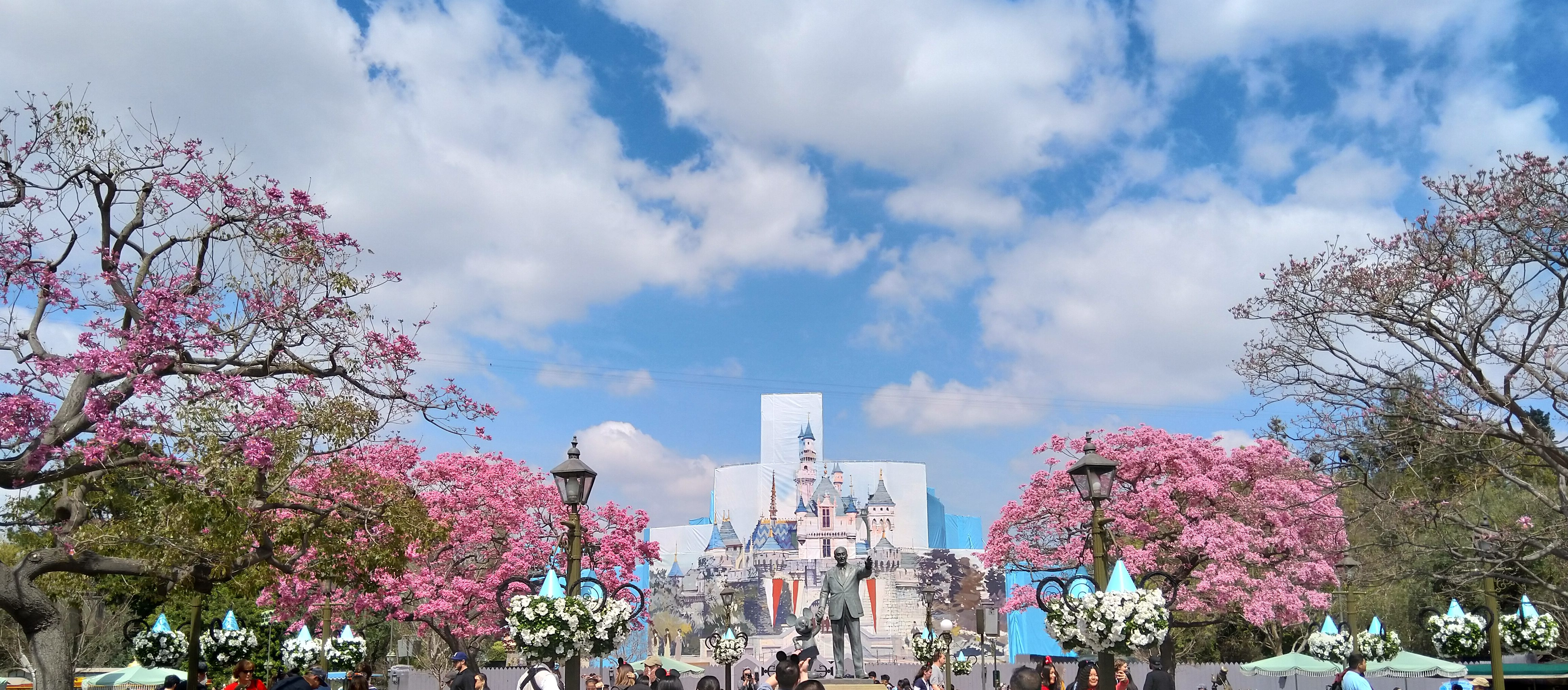 Disneylands 64th Birthday!